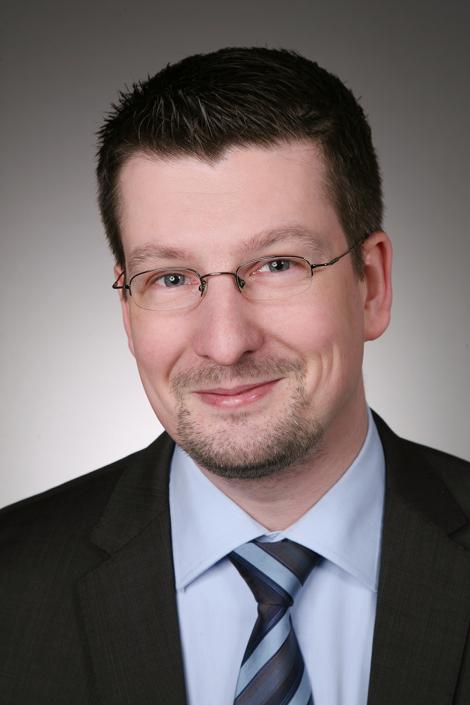 Gemeinsam mit <b>Rolf Meyer</b> gründete ich die embeddedfactor GmbH, <b>...</b> - kersten
